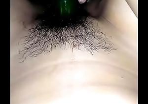 Nguyễn Ph&ugrave_ng Xu&acirc_n Anh thủ d&acirc_m 3 - Asian girl masturbate 3