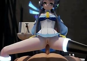洛天依sex~mmd