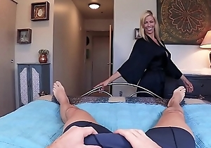 CRUSH Above STEPMOTHER -ALEXIS FAWX POV Proscription