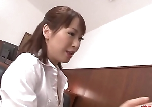 Nonoka Kaede sucks cock roughly amazing milf porn xxx  - With to hand Japanesemamas com