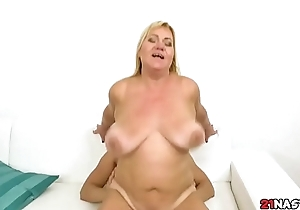 Granny Loves Big Dick - Pam Pink, Nick Vargas