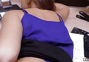 LOAN4K. Upset girl pays with sexual intercourse to become successful transactions