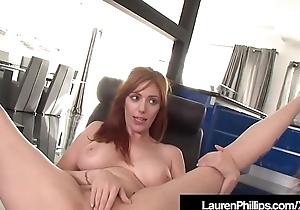 Hot Tattooed Lauren Phillips &amp_ Kendra Cole Lick Their Muffs!