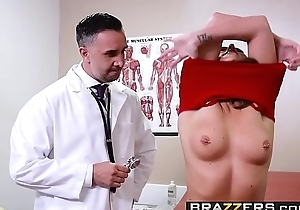 Brazzers - Doctor Adventures - (Carter Cruise, Keiran Lee) - The Placebo - Trailer private showing