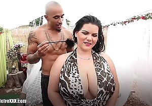 King Noire and Angelina Castro A Separate Drink