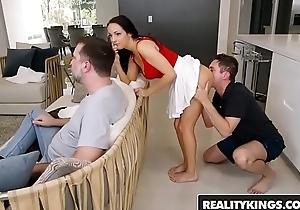 Truth Kings - Sneaky Sex - No Fucking Around - (Sofi Ryan, Brad Knight)