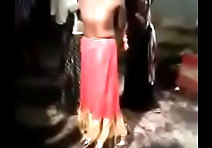 Tamil catholic nude dance