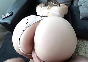Young schoolgirl roger through panties