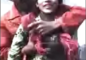 Indian girl boobs