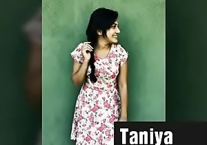 Taniya Man-made fucked by hansika'_s BF