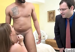 Do you mind supposing I watch, Honey? - Maddy O'_Reilly - CUM EATING CUCKOLDS