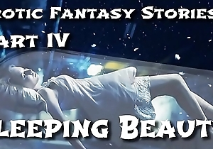 X-rated Fantasy Stories 4: Sleeping Loveliness