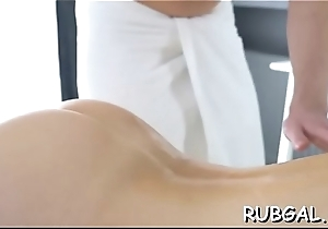 A torch for lever massage videos