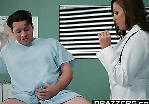 Brazzers - Doctor Adventures - (Abigail Mac, Preston Parker) - Ride It Out - Trailer preview