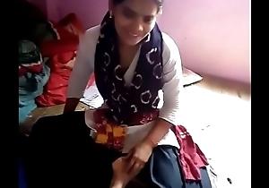 Desi cute girl giving blowjob very nice.