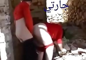 سكس عربي في الخرابه مع ريم