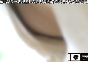 【胸チラ】とあるベビマ教室の様子{vol.06}新顔2!巨乳化した若ママさん、セレブママさん。