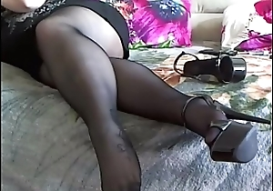 BBW Pantyhose Degraded Function