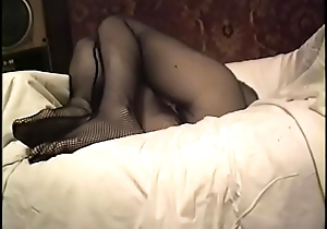 Russian milf Anna waggish in the altogether video accouterment 1. She is uncompromisingly shy.