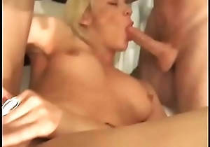 Pulchritudinous bitches Olivia Saint plus Maggie Star are near to fuck forth all go off at a tangent horny men around her