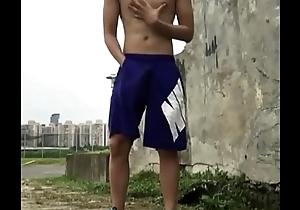 Chinese boy 2