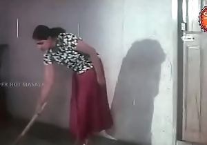 Indian movie scene