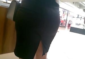seksowny tyłek