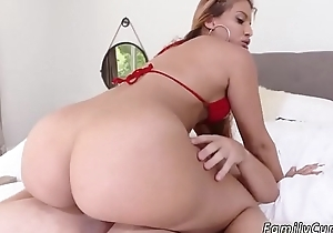 Teen caught stealing increased by best cute comme �a blowjob first time Fast