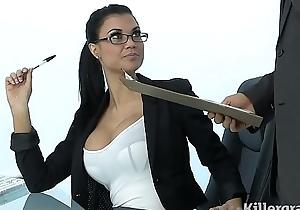 admin spear-carrier