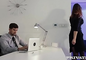 Private.com - barbara bieber puts the decrease exposed to her VIP