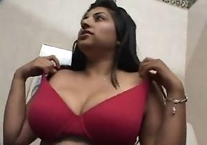 Indian bhabhi enjoying her debhor