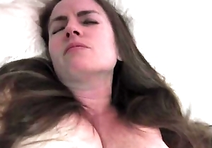 Meaningful woman allows me to concession for it fly, creampie