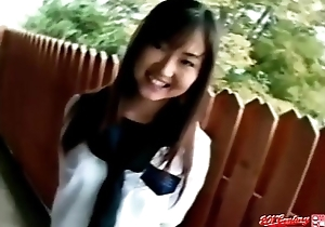 Hairy love drill-hole japanese schoolgirl (uncensored jav)