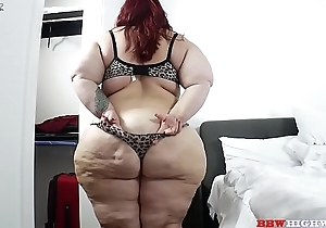 Nikki cakes and bbc subreptitious punisher aloft bbwhighway.com