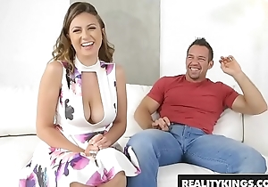 Realitykings - large naturals - unobscured rose
