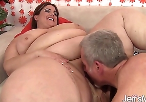 Super hot stubby bbw erin hardcore sex
