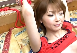 41ticket - rika sakurai bukkake stroke of good fortune (uncensored jav)