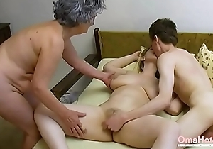 Omahotel elderly 3some unshaved ancient vituperation
