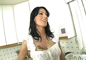Zoey holloway � step mommy tempted by her juvenile step son(long version)