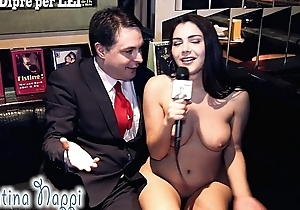 Valentina nappi nude for andrea dipre