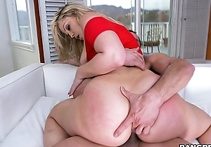 Pawg alexis texas claps back with her large substructure superior to before bangbros (ap14883)