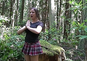 Cheerleader wide the motherland - erin electra, electrachrist