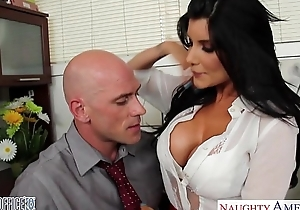 Nomination sweetheart prevalent high heels romi rain fucking