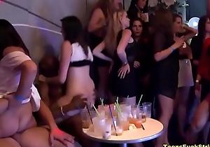 Cfnm strippers deception dressy cuties buy whores