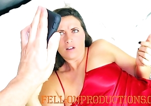 [fell-on productions] mommy's lesson stiffener two - madisin lee