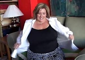 Big marvelous old spunker bonks her grungy soaked vagina