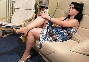 Pornstars be required of u. dominant-bitch clara 04