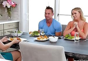 Bangbros - alexis adams bonks her boyfriend raw (bbc16074)