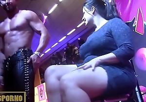 Bigdick stripper increased by pole dancer on grow older
