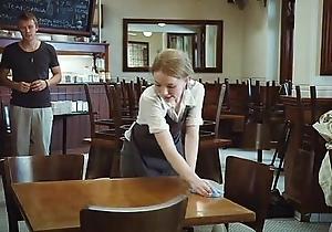 Comatose beauty 2011( full movie scene )